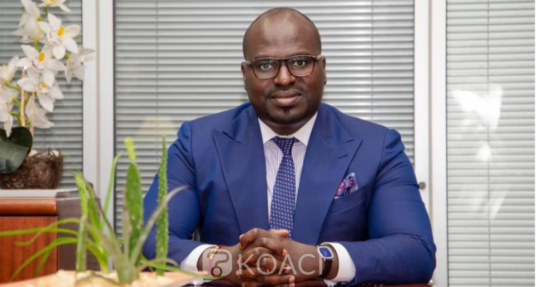 Côte d'Ivoire : De Genève à Abidjan, Jean Philippe Touré, le petit génie de Versus Bank
