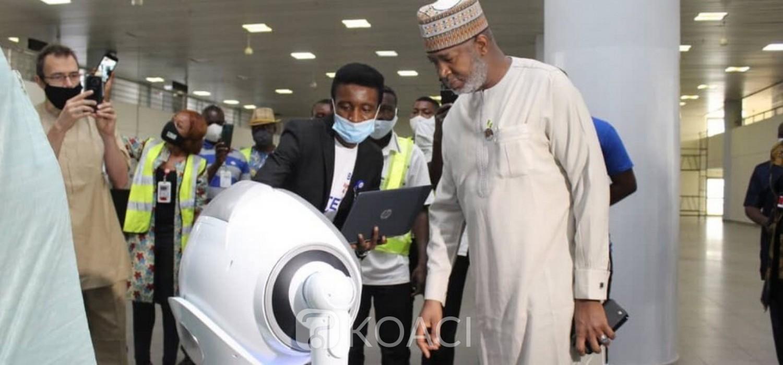 Nigeria :  Reprise des vols intérieurs à partir du 8 juillet