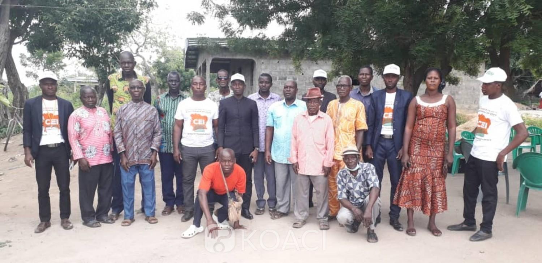 Côte d'Ivoire : Enrôlement liste électorale, des jeunes plaident une autre rallonge du délai buttoir