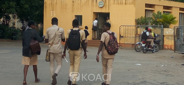 Togo :  Dates des examens et rentrée scolaire 2021