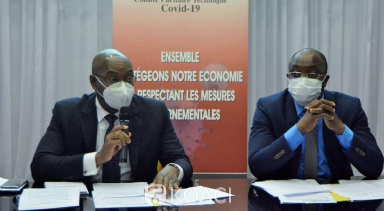 Côte d'Ivoire : COVID-19, report des Assemblée générales sur les affectations des résultats des bilans d'une trentaine d'entreprises à décembre 2020