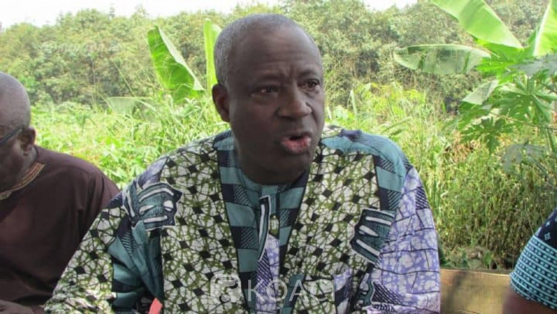 Côte d'Ivoire : Galvanisant sa région pour la victoire de Gon, un cadre RHDP du Tchologo, «le port sec de Ferké sera construit...»
