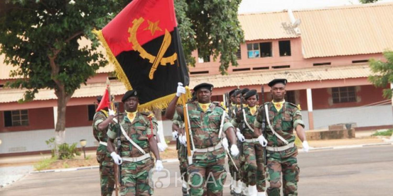 RDC : Un soldat angolais tué accidentellement par des soldats congolais à la frontière
