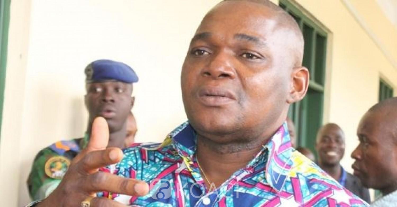 Côte d'Ivoire : Suspecté d'avoir détourné des ambulances dans le Guémon, Serey Doh avait été suspendu de la douane pour malversation