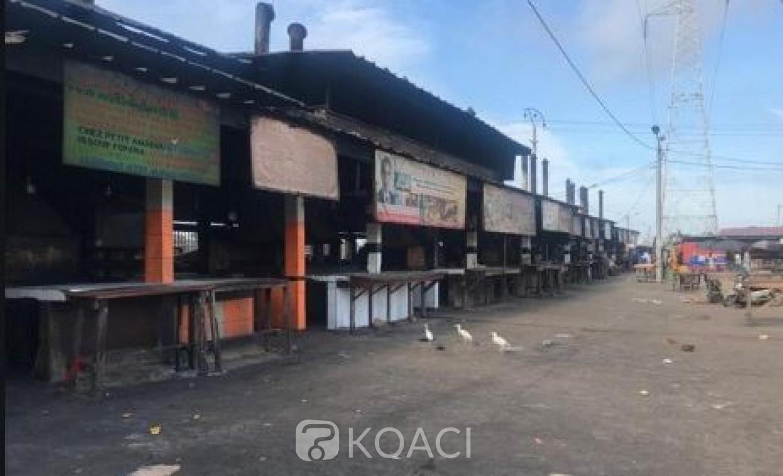 Côte d'Ivoire : Suspension des  déguerpissements au quartier Abattoir de Port-Bouët
