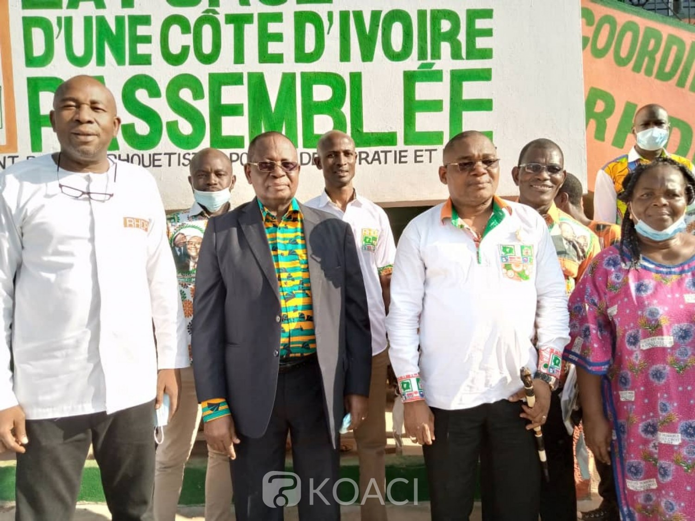 Côte d'Ivoire : Suspecté de détournement, Serey Doh : « Au conseil régional du Guemon, il n'y a pas de problème d'ambulance »
