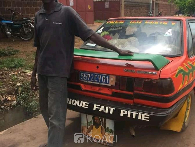 Côte d'Ivoire : Ferké, malgré le bitumage de la voie du quartier Gare, les taxis refusent de baisser le prix