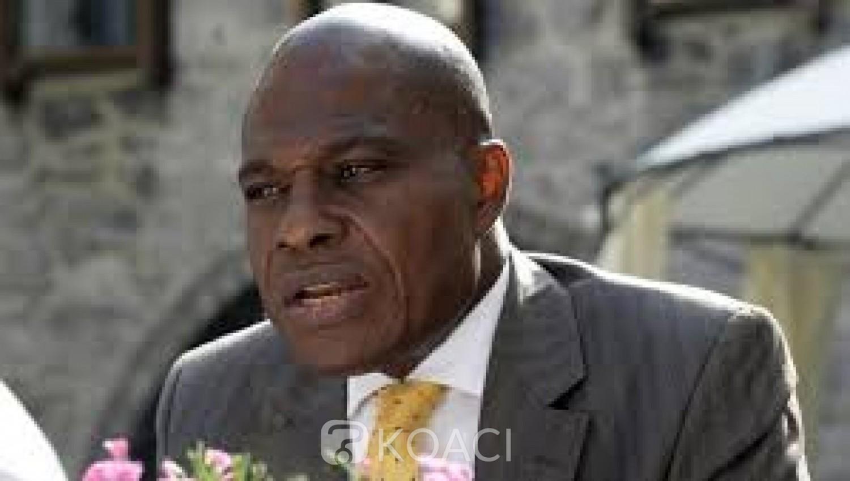 RDC : Depuis les USA, Fayulu appelle à des élections « anticipées » et réagit à la nomination de Ronsard Malonda à la Ceni