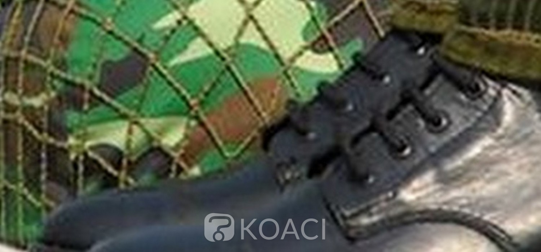 Togo : Un Officier de l'Armée perdu