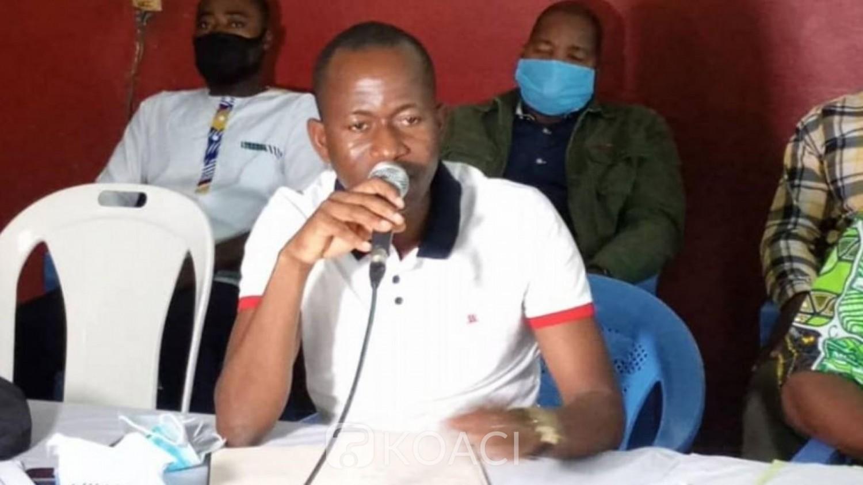 Côte d'Ivoire : Présidentielle d'octobre prochain, Valentin Kouassi à KKB : « Rejoins-nous, tu as ta place »