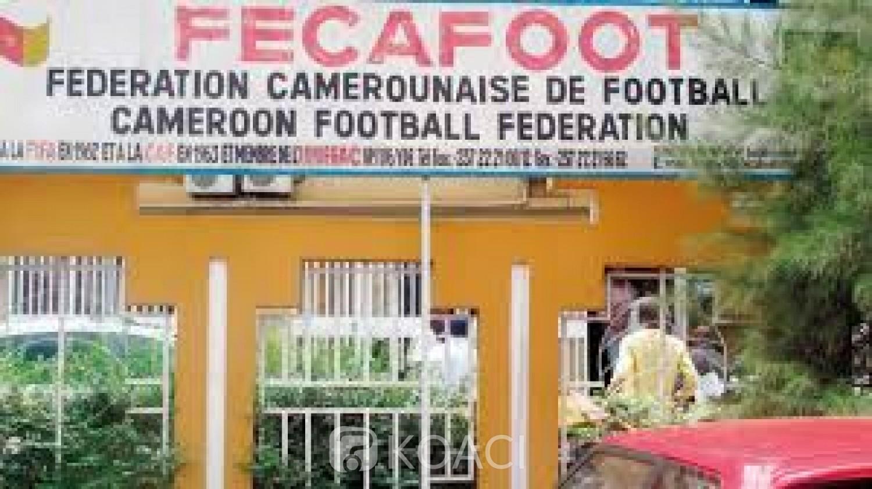 Cameroun : Sous pression de la Fifa, la Fecafoot ouvre une enquête sur les soupçons de match truqués