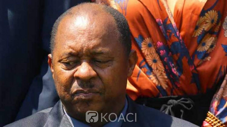 Zimbabwe : Covid-19, le Président Mnangagwa débarque son ministre de la santé