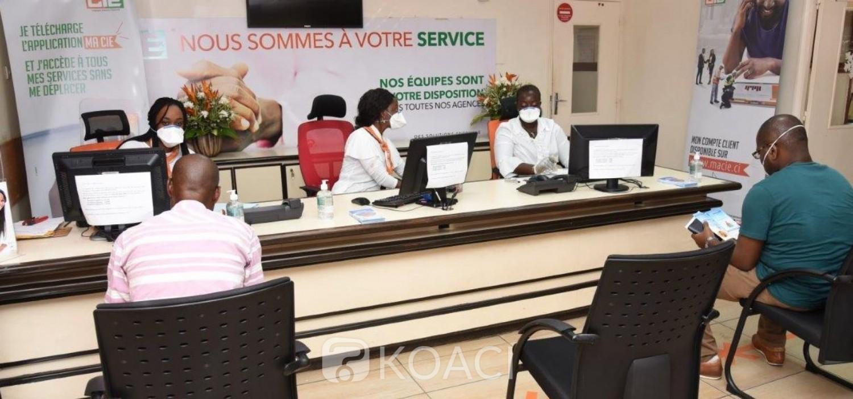 Côte d'Ivoire : Contrairement aux infox, aucune pénalité n'a été appliquée sur des factures d'électricité dont la date limite a été reportée par l'Etat