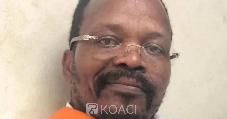 Côte d'Ivoire :   Grève de la faim de Alain Lobognon, Sidi Tiémoko : « Ceci n'enlève à rien l'essence des faits qui lui sont reprochés »