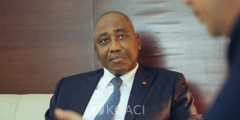 Côte d'Ivoire : Amadou Gon pris d'un malaise après le Conseil des Ministres
