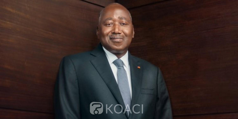 Côte d'Ivoire : Amadou Gon Coulibaly décède à Abidjan
