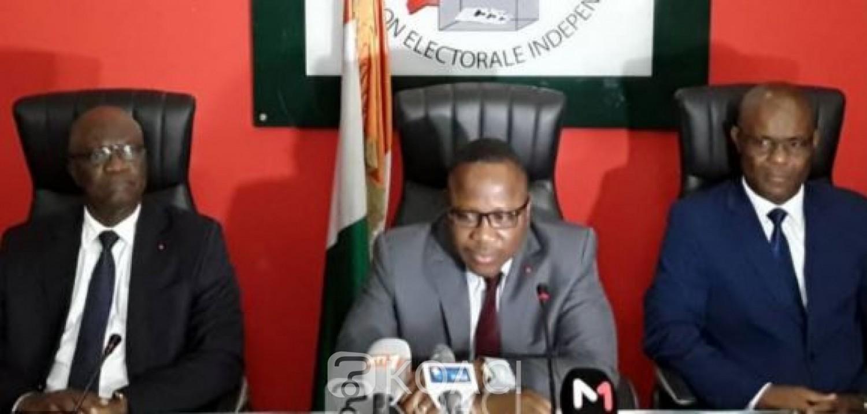 Côte d'Ivoire : Présidentielles 2020, la CEI recevra les candidatures du 16 juillet  au 1er septembre prochain