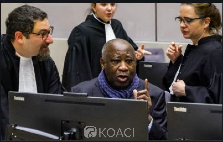 Côte d'Ivoire : Pour le FPI « Gors » , la disparition  de Gon est  ressentie par Gbagbo comme celle d'un ancien compagnon, d'un ancien collaborateur et d'un frère