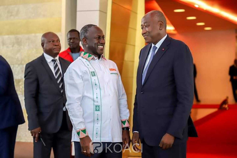 Côte d'Ivoire : Disparition de Gon, Bictogo : « J'ai le devoir de gagner cette élection présidentielle pour lui »
