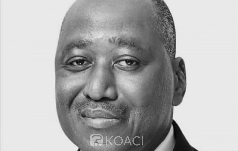 Burkina Faso: Les hommages des autorités burkinabé après le décès de Amadou Gon Coulibaly