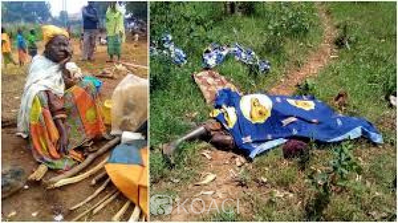 RDC : Une vingtaine de civils massacrés par la milice CODECO en Ituri