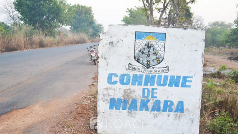 Côte d'Ivoire : Une collision entre deux camions fait un mort à Niakara