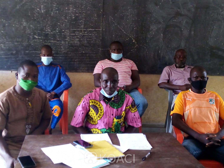 Côte d'Ivoire : Construction du 4ème pont, 20% de réalisation des travaux, des populations de Boribana (Attecoubé) toujours en attente du paiement de leurs indemnisations