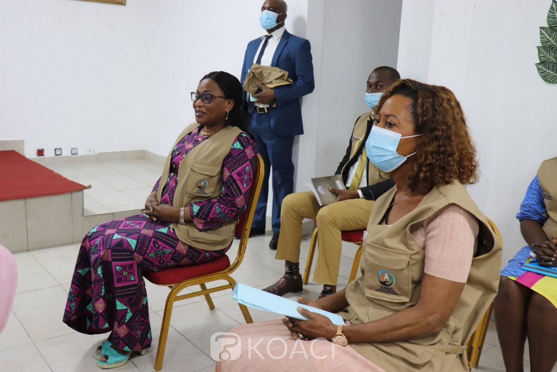 Côte d'Ivoire : En attendant la publication des listes électorales, les observations du CNDH suite à une mission de révision du 10 juin au 5 juillet 2020