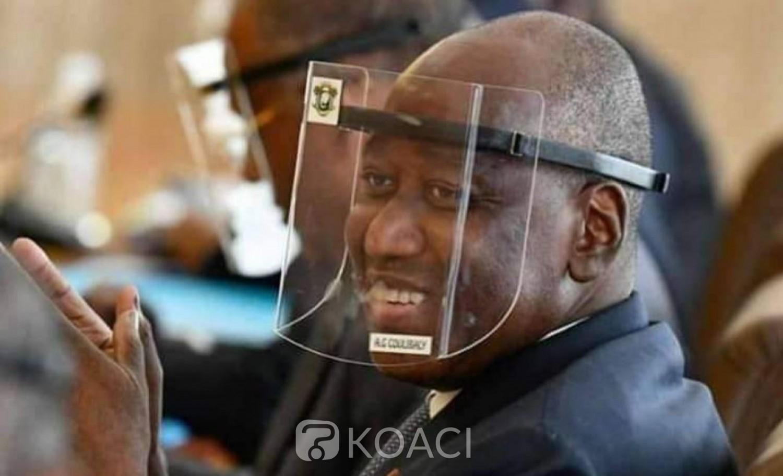 Côte d'Ivoire : Décès de Gon, le gouvernement décrète 8 jours de deuil national