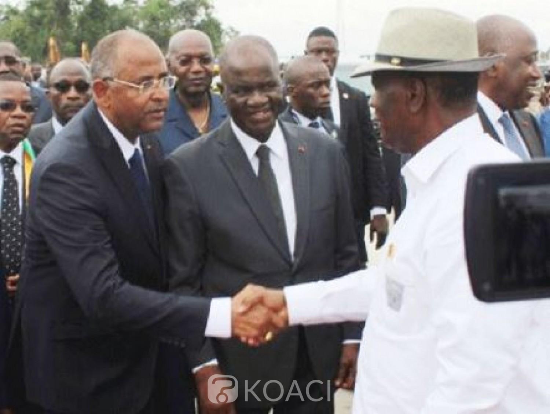 Côte d'Ivoire : Le nouveau Premier Ministre pourrait être connu lundi, Patrick Achi cité