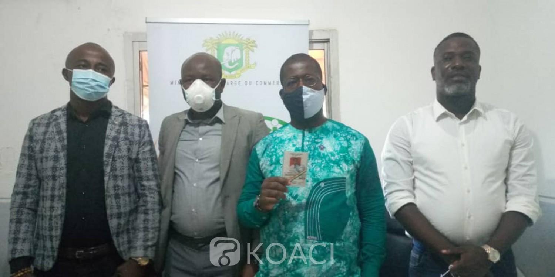 Côte d'Ivoire : Le Synap-CI appelle les populations à dénoncer les commerçants qui ne respectent pas le plafonnement des prix