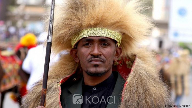 Ethiopie : Meurtre du chanteur Hachalu Hundessa, deux hommes passent aux aveux