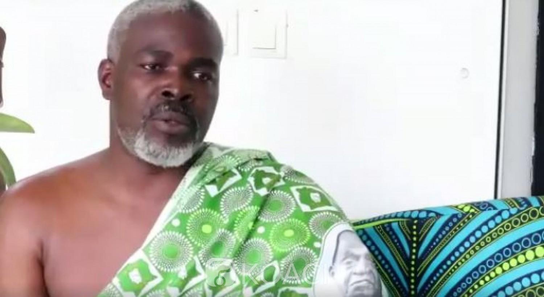 Côte d'Ivoire : PDCI, Serge Vremen dénonce le complot organisé contre lui par des cadres du Parti dans le Gontougo