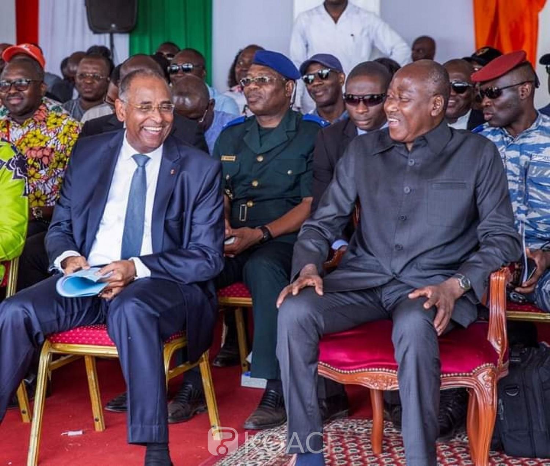 Côte d'Ivoire : Patrick Achi invite les médias à ne pas relayer toute information de sa nomination entièrement fausse