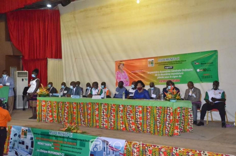 Côte d'Ivoire:  MUPEMENET-CI, 31 adhérents radiés dont un administrateur qui « travaillerait contre les intérêts de la Mutuelle »