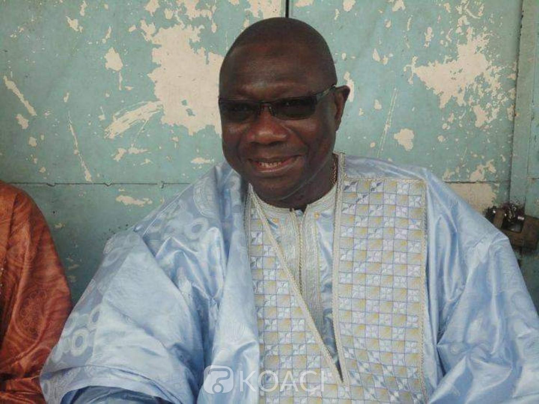 Côte d'Ivoire : Après Ahoussou, le ministre François Amichia, testé positif à la Covid-19