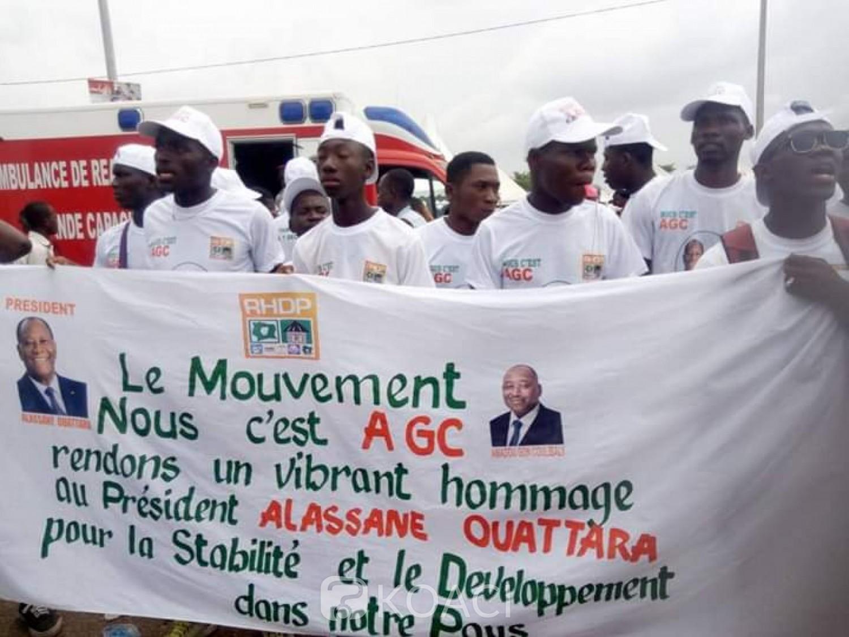 Côte d'Ivoire :  Abidjan, décès de Gon, que deviendront les «mouvements de soutien » acquis à sa cause