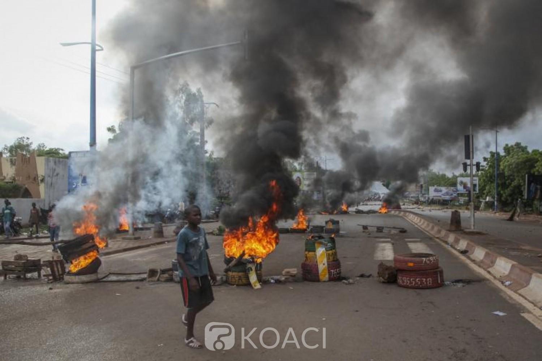 Mali : Après les troubles, appel au calme de l'imam Mahmoud Dicko et dissolution de la cour constitutionnelle