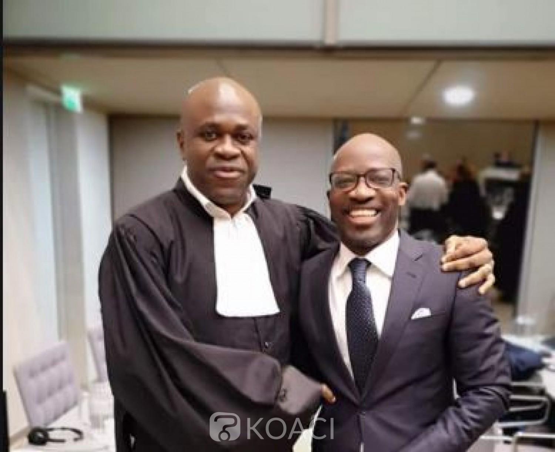 Côte d'Ivoire : Présidentielle 2020, un avocat de Blé Goudé plaide pour  une génération de rupture