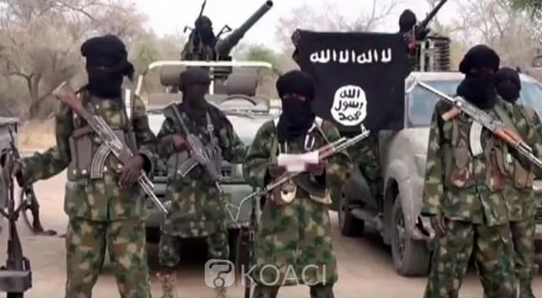 Nigeria : L'ISWAP, faction de Boko Haram choisit un nouveau leader pour le Lac Tchad
