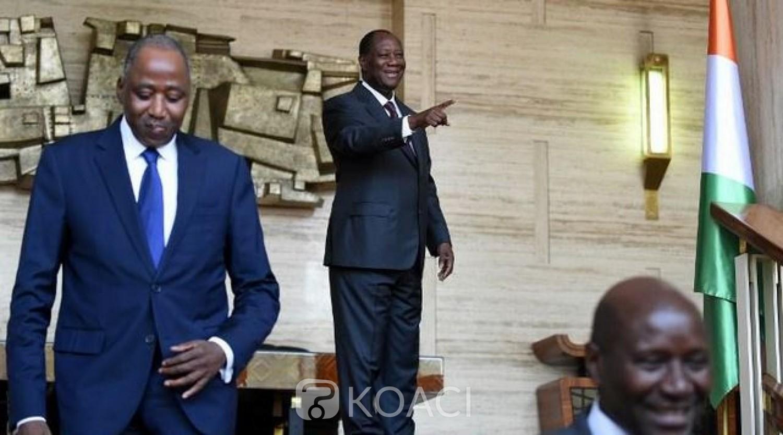 Côte d'Ivoire : En hommage à Gon, son successeur sera désigné après ses funérailles