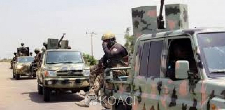 Nigeria : 10 soldats tués dans deux attaques de l' ISWAP dans l'Etat de Borno