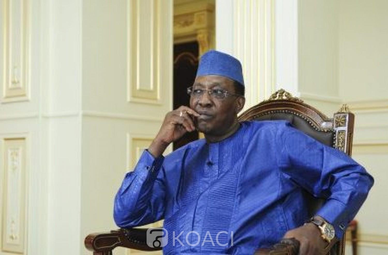 Tchad : Le Président Déby remanie son gouvernement, à neuf mois de la présidentielle