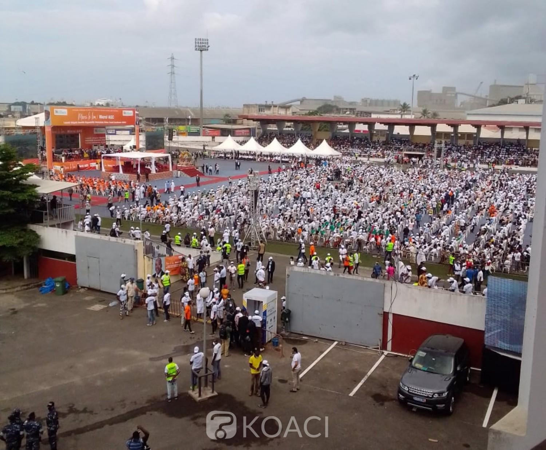 Côte d'Ivoire :  Hommage du RHDP à Gon Coulibaly, Ouattara annonce la cérémonie de 40e pour le 16 août