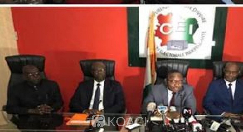 Côte d'Ivoire : Affaire CEI,  la cour africaine ordonne  à l'État de prendre les mesures nécessaires avant toute élection