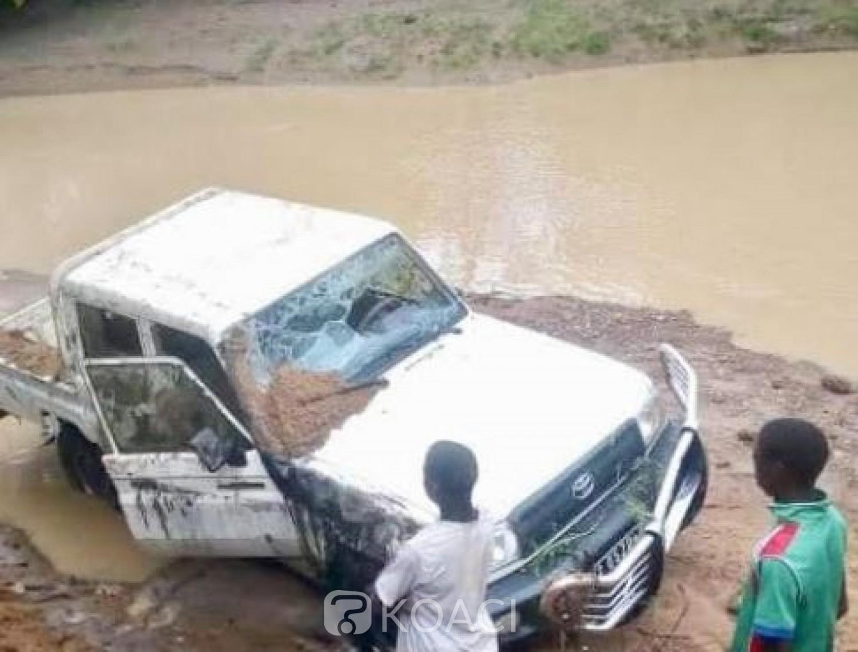 Burkina Faso : Décès par noyade de cinq personnalités dont un préfet et un commandant de gendarmerie