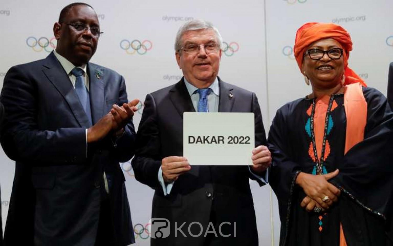 Sénégal : Les Jeux Olympiques de la jeunesse reportés à 2026