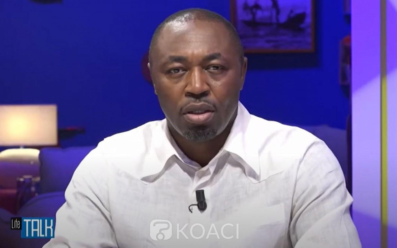 Côte d'Ivoire : Refus de soutenir Drogba, Domoraud se défend : « Sur 11 ans, Didier n'est venu qu'une seule fois à une réunion de l'AFI »