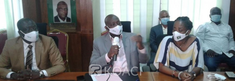 Côte d'Ivoire : Présidentielle 2020, les membres de l'ancien bureau de la jeunesse du PDCI « KKB est un mercenaire politique »