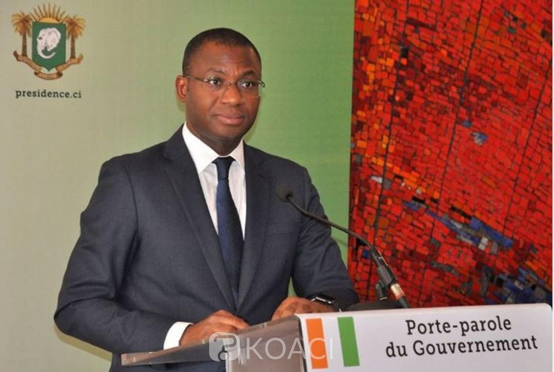 Côte d'Ivoire : Après la décision de la cour africaine, voici la réaction du gouvernement